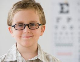 Тот кто носит очки для коррекции зрения